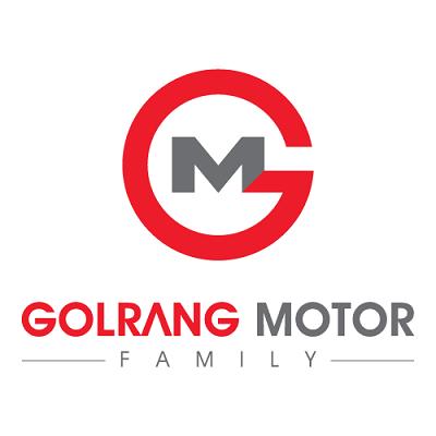 golrang-motor